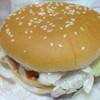 バーガーキング - 料理写真:ワッパージュニア