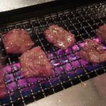 焼肉ハウス三味亭 -