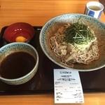 そば太鼓亭 - 料理写真: