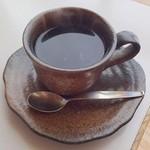 きたの - ホットコーヒー(2)