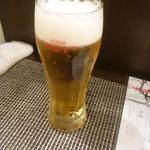 ご飯とお惣菜 HATSU - ドリンク写真: