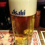 49190515 - 生ビール