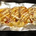 オモニ - 豚平焼き
