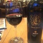 49193824 - 赤ワイン
