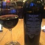 49193827 - 赤ワイン