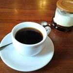 森のくまさん - コーヒー