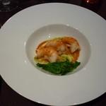 Happouembanketto - 魚料理