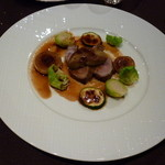 Happouembanketto - 肉料理