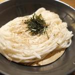 49196823 - 綺麗な麺に胡麻