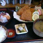 49197348 - 「海鮮丼」