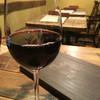 オペラ - ドリンク写真:赤ワイン「