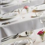 レストラン カズ - テーブル