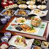 ホテルグランヴィア和歌山 日本料理毬 - 料理写真:『ぱーてぃーぷらん』(お一人様5,000円)