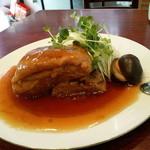 49199076 - 角煮定食¥1000