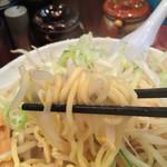 なりたけ TOKYO - 麺