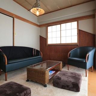 個室3部屋