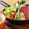季節野菜のロースト