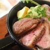 フランス産 カモ肉のロースト