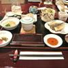 あたみ 石亭 - 料理写真:朝食