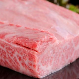高級松阪牛などを、納得価格で心ゆくまで味わえる焼肉店はここ
