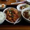 台湾菜館 - 料理写真:Bランチ。
