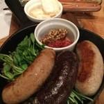 琉球料理といまいゆ しんか/肉バル&ダイニングヤンバルミート -