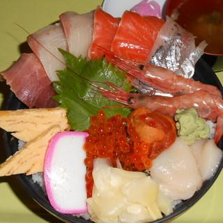 ★土浦魚市場のこだわり【その1】魚魚魚魚魚魚魚魚魚魚!