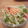 CAFE M2 - 料理写真:サラダ