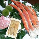 土浦魚市場 - 料理写真: