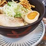 拉麺二段 - 料理写真: