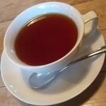 TeaRoom abi - 紅茶