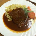 洋食 あべ - タンシチュー