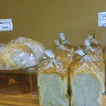 ラ・スール・リマーレ - 食パン