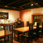 旬味和膳 季乃庄 - 2階個室(予約時のみ)