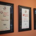 Pizzeria Bakka M'unica - ピッツァ世界大会3度出場