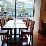 カフェレストラン フォンテーヌ -