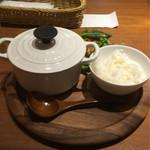 Soup&cafe たらTaRa  -
