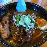らー麺 くさび - 【合わせ…730円】♪2010/8