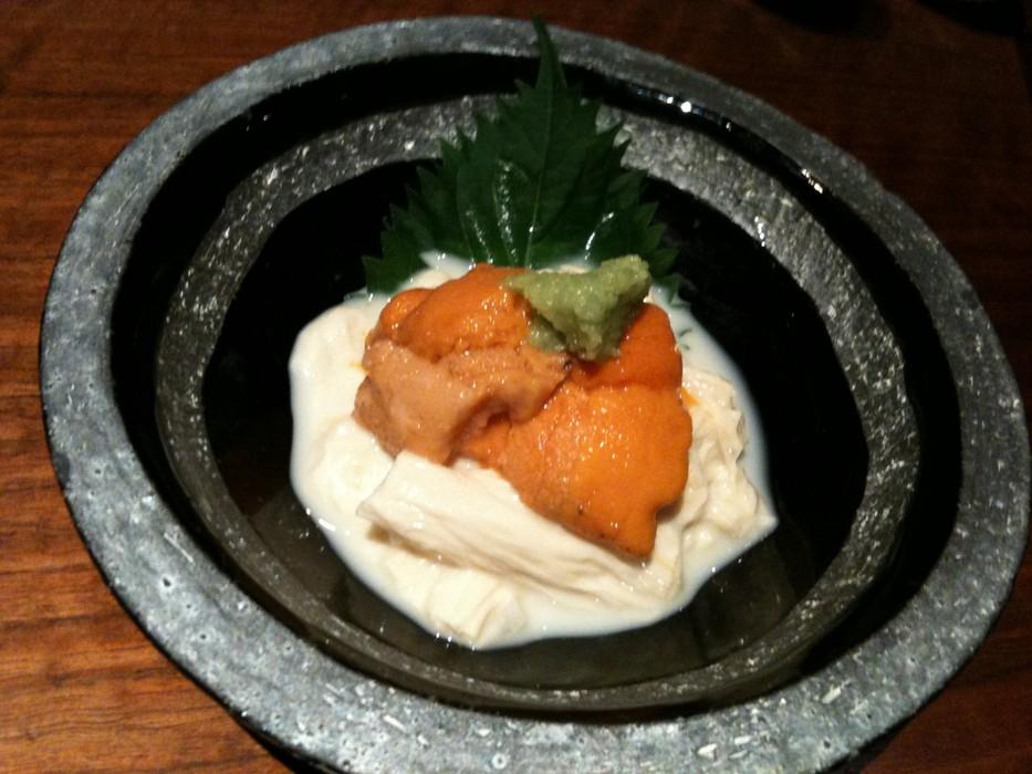 ダイニングルーム 鮨