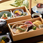 日本料理 瀬戸内 - みやび