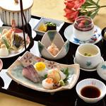 日本料理 瀬戸内 - いろどり