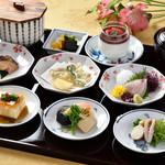 日本料理 瀬戸内 - しまなみ