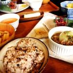 デリ・キッチン 菜 -