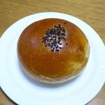 手づくりパン ORANGE - 料理写真:あんぱん