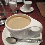 イーエイチバンク - ホットコーヒー