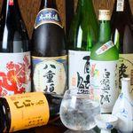 個室居酒屋 ことり - ドリンク写真: