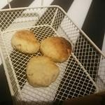エイチアンドエヌスタイル ヨンニーマルカフェ - プラス300円でおからのクッキー食べ放題