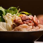49237177 - 2016.3 軍鶏鍋