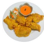 クリスナキッチン 本格インド・ネパール料理店 -