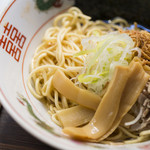 麺69 チキンヒーロー - 油そば